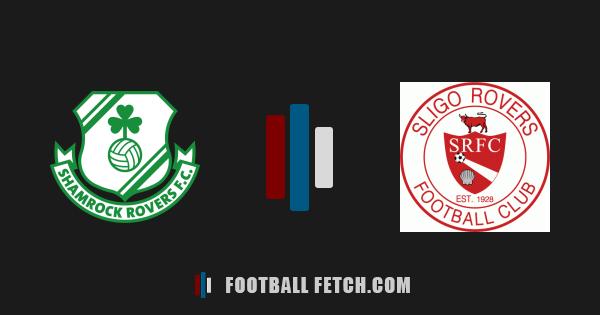 Shamrock Rovers VS Sligo Rovers thumbnail