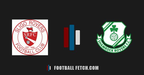 Sligo Rovers VS Shamrock Rovers thumbnail