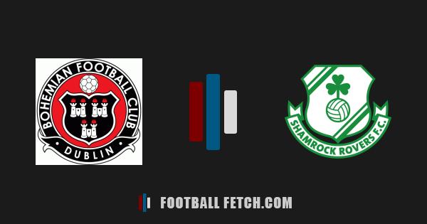 Bohemians VS Shamrock Rovers thumbnail