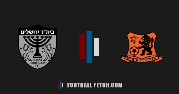 Beitar Jerusalem VS Bnei Yehuda thumbnail