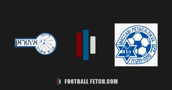 Ironi Kiryat Shmona VS Maccabi Petah Tikva thumbnail