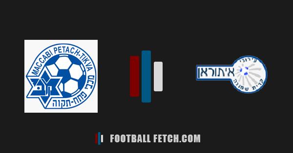 Maccabi Petah Tikva VS Ironi Kiryat Shmona thumbnail