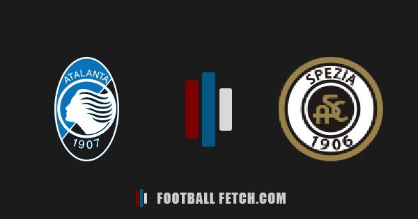 Atalanta VS Spezia thumbnail