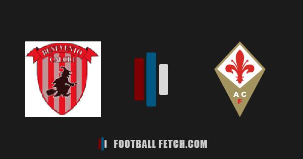 Benevento VS Fiorentina thumbnail
