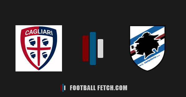 Cagliari VS Sampdoria thumbnail