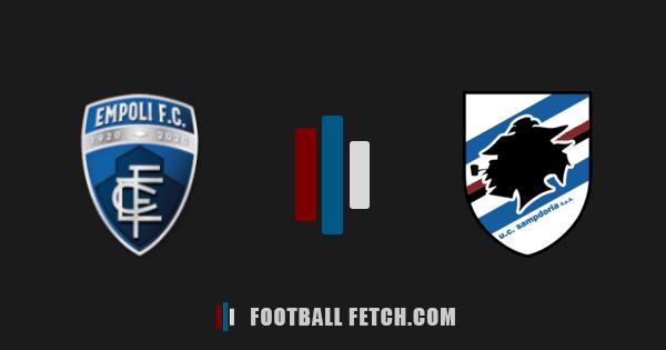 Empoli VS Sampdoria thumbnail