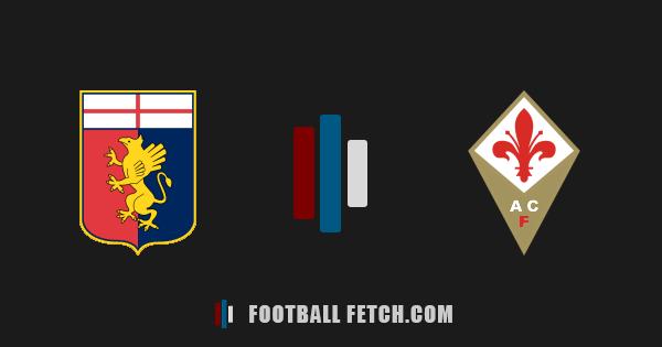Genoa VS Fiorentina thumbnail