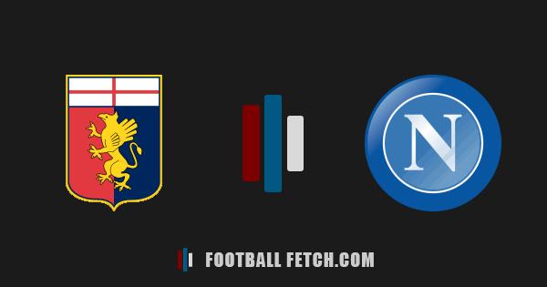Genoa VS Napoli thumbnail
