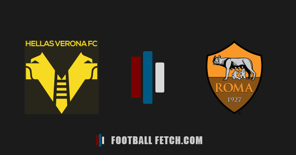 Hellas Verona VS Roma thumbnail