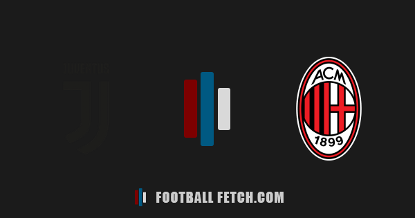 Juventus VS Milan thumbnail