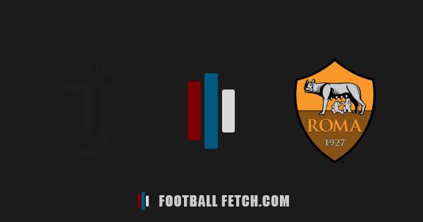 Juventus VS Roma thumbnail