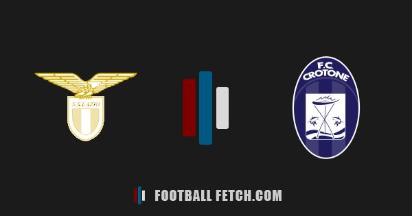 Lazio VS Crotone thumbnail