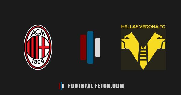 Milan VS Hellas Verona thumbnail