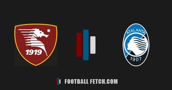 Salernitana VS Atalanta thumbnail