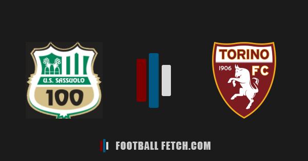 Sassuolo VS Torino thumbnail