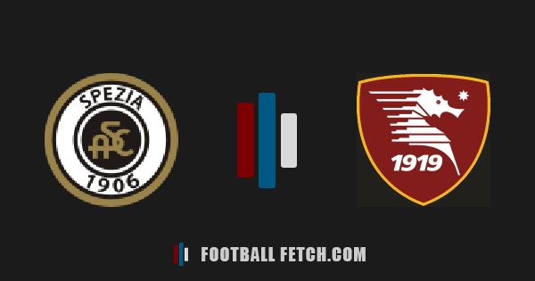 Spezia VS Salernitana thumbnail
