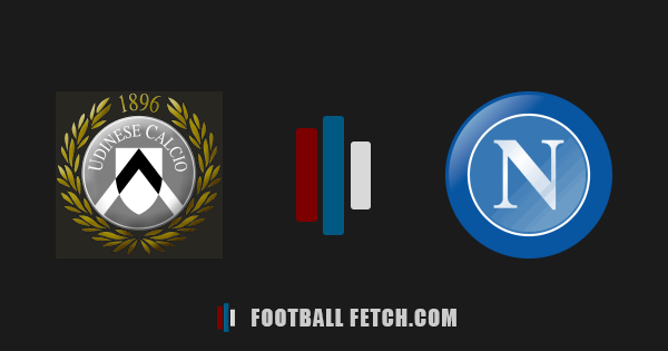 Udinese VS Napoli thumbnail