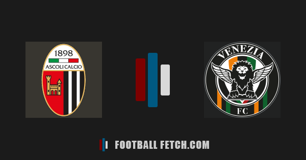 Ascoli VS Venezia thumbnail