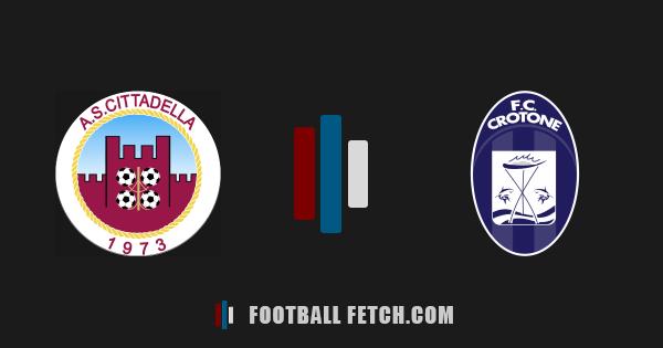 Cittadella VS Crotone thumbnail