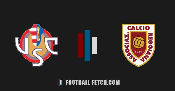 Cremonese VS Reggiana thumbnail
