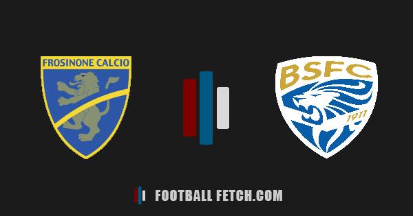 프로시노네 VS 브레시아 thumbnail