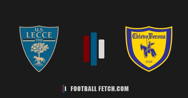 Lecce VS Chievo thumbnail