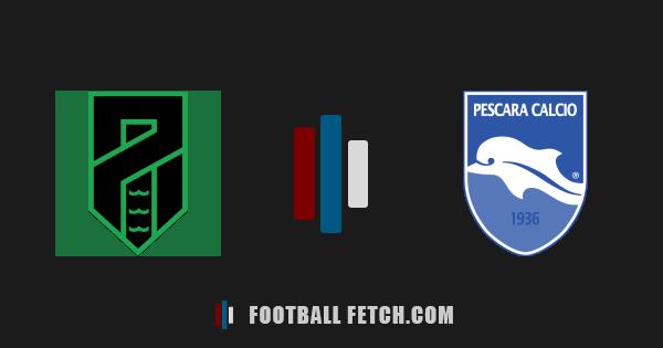 포르데노네 VS 페스카라 thumbnail