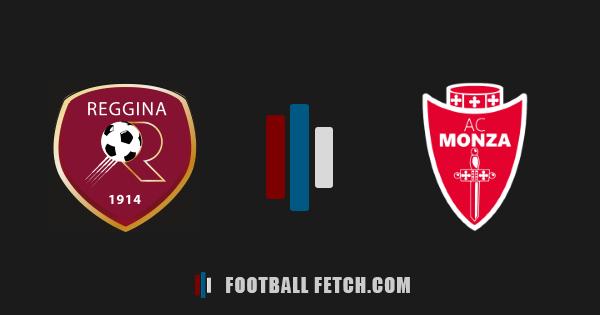 Reggina VS Monza thumbnail