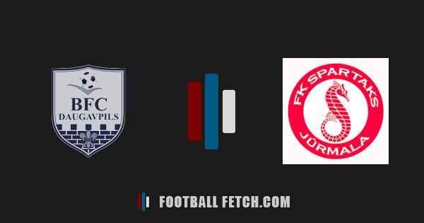 FC Daugavpils / Progress VS Spartaks Jūrmala thumbnail