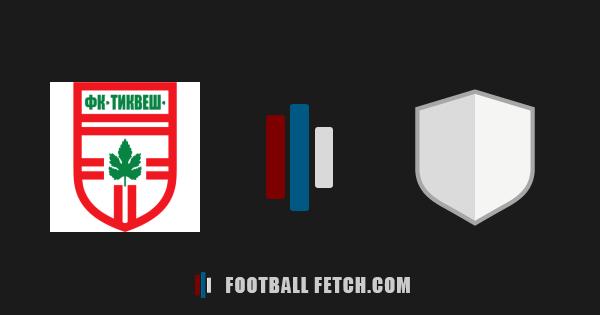 Tikves VS FK 슬로가 비니카 1934 thumbnail