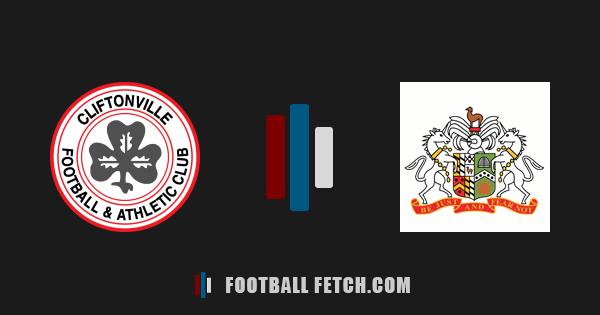 Cliftonville VS Glenavon thumbnail
