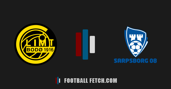 Bodø / Glimt VS Sarpsborg 08 thumbnail