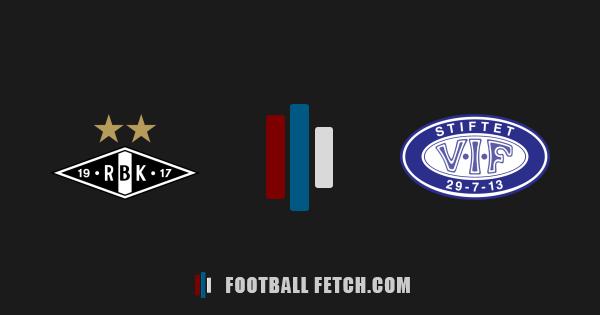 Rosenborg VS Vålerenga thumbnail