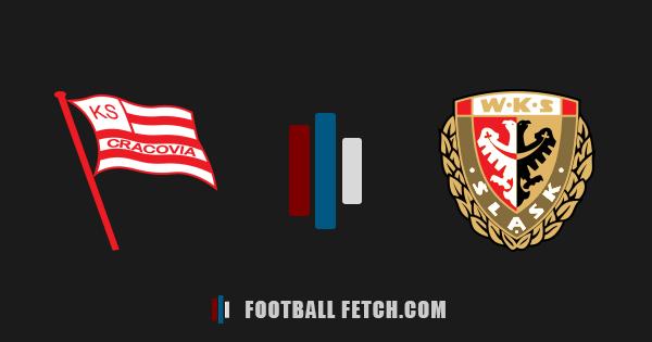 크라코비아 VS 슬래스크 브로츠와프 thumbnail