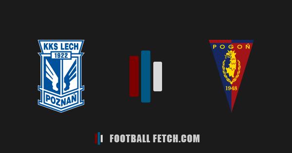 Lech Poznań VS Pogoń Szczecin thumbnail
