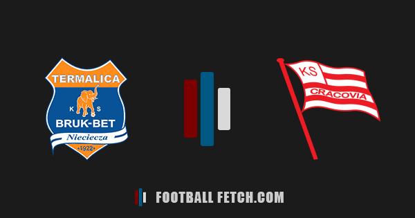 Nieciecza VS Cracovia Kraków thumbnail