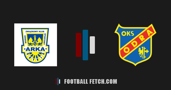 Arka Gdynia VS Odra Opole thumbnail