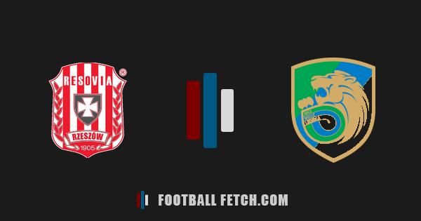 Resovia Rzeszów VS Miedź Legnica thumbnail