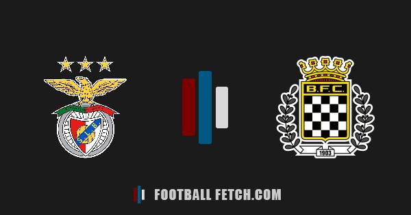 Benfica VS Boavista thumbnail