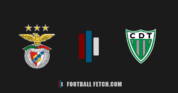 Benfica VS Tondela thumbnail