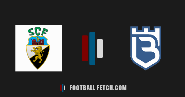 Farense VS Belenenses thumbnail