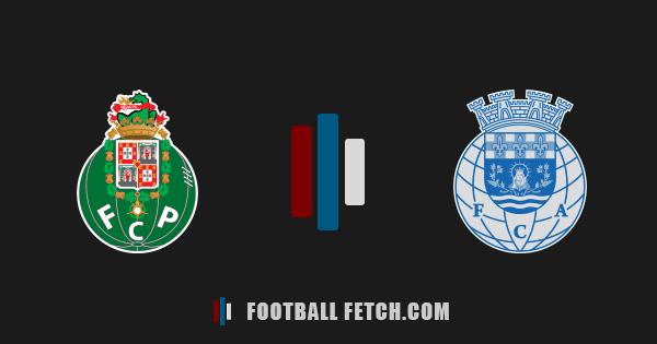 Porto VS Arouca thumbnail