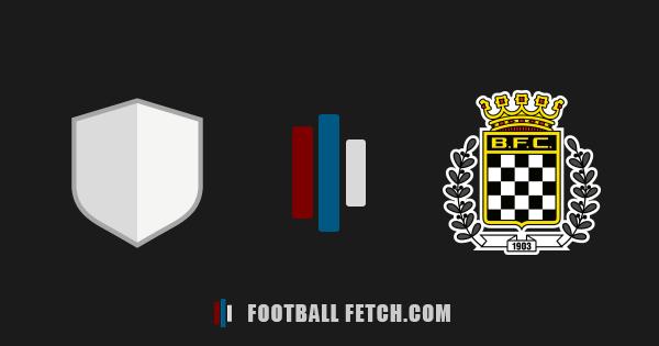 Vizela VS Boavista thumbnail