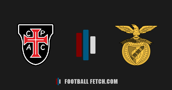Casa Pia VS Benfica II thumbnail