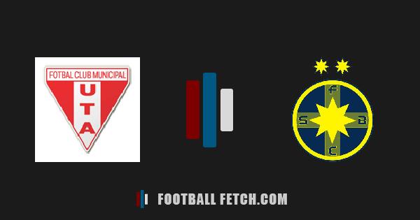 UTA Arad VS FCSB thumbnail