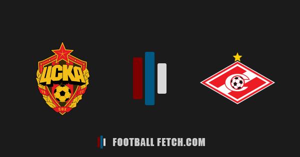 CSKA Moskva VS Spartak Moskva thumbnail