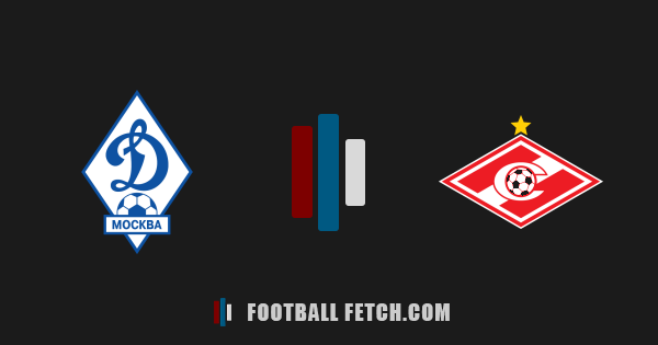 Dinamo Moskva VS Spartak Moskva thumbnail