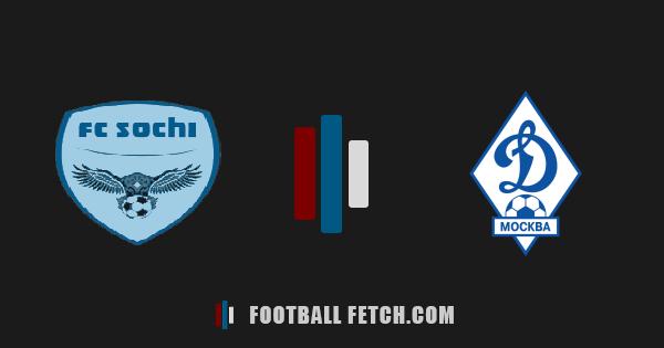 Sochi VS Dinamo Moskva thumbnail