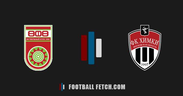 Ufa VS Khimki thumbnail
