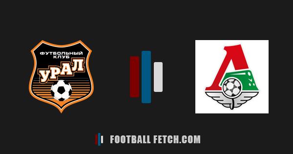 Ural VS Lokomotiv Moskva thumbnail